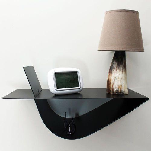 Charmant Table De Chevet Suspendue
