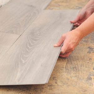 Tongue And Groove Vinyl Tile Flooring