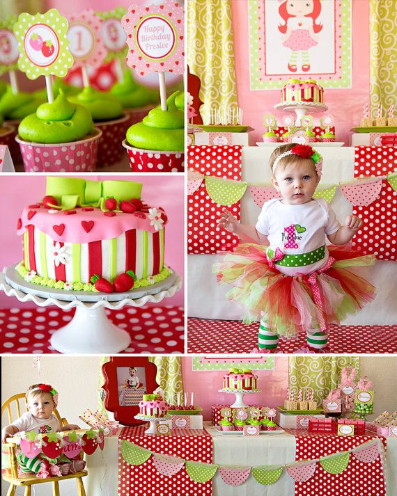 Hey, I found this really awesome Etsy listing at https://www.etsy.com/listing/176573602/strawberry-shortcake-party-strawberry