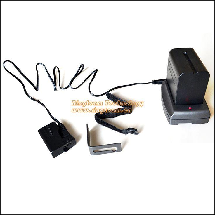 $21.99 (Buy here: https://alitems.com/g/1e8d114494ebda23ff8b16525dc3e8/?i=5&ulp=https%3A%2F%2Fwww.aliexpress.com%2Fitem%2FMobile-DC-Adapter-NP-F-Battery-Holder-DR-E10-Coupler-for-Canon-DSLR-Cameras-EOS-1100D%2F32691874509.html ) Mobile DC Adapter NP-F Battery Holder + DR-E10 Coupler for Canon DSLR Cameras EOS 1100D 1200D Kiss X50 Rebel T3 T5 for just $21.99