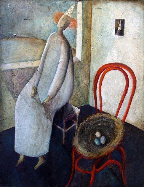 Yevgenia Nayberg