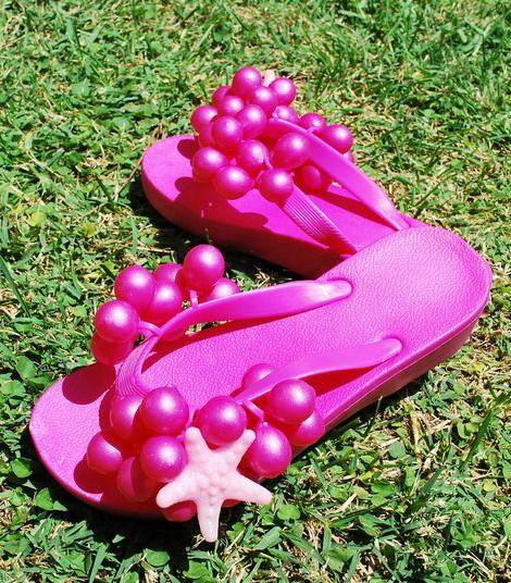 Yfantidis slippers