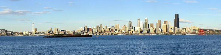 Wiki seattle alki 01 - Liste des plus hautes constructions de Seattle — Wikipédia