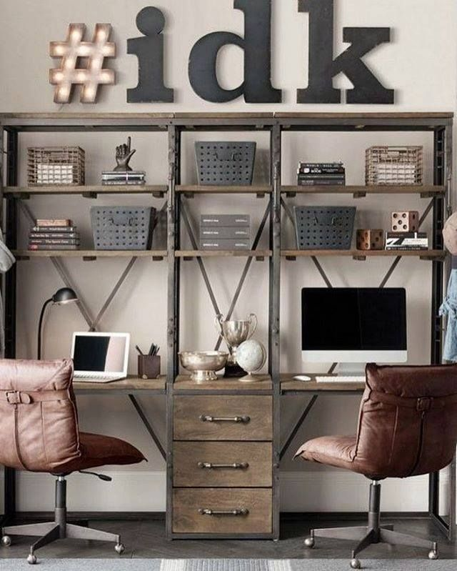 Hom Office Work Pinterest