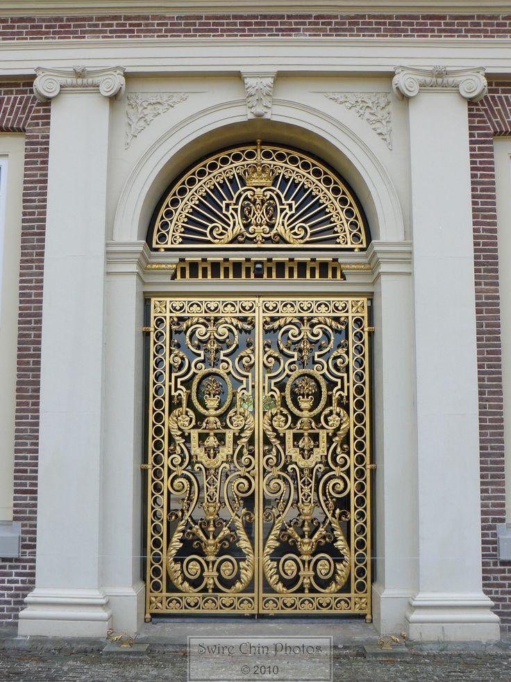 Todos os tamanhos   Gate at Paleis Het Loo   Flickr – Compartilhamento de fotos!
