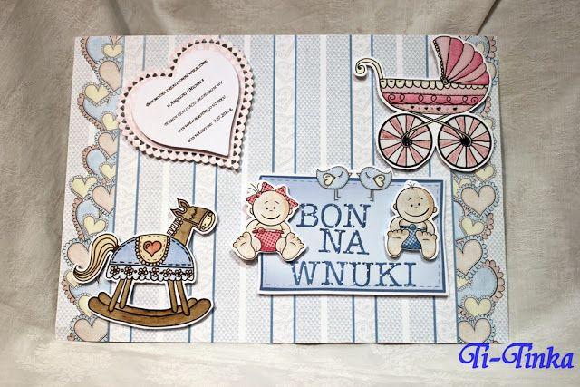 Bon na wnuki by Ti-Tinka