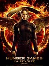 Hunger Games La Révolte partie 1 Streaming VF