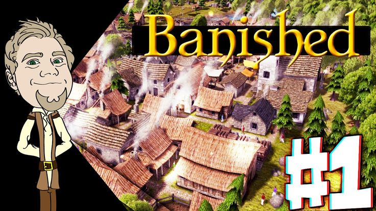 INTRODUCING  Banished