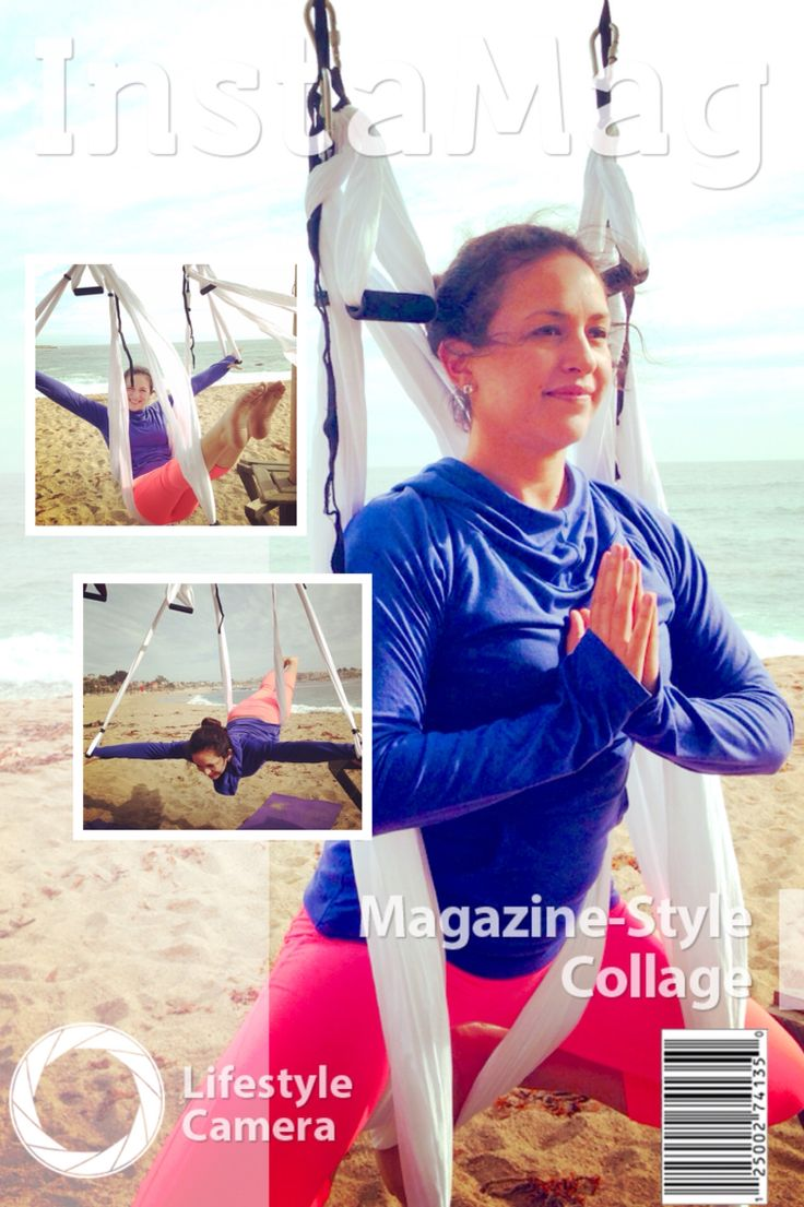 Renueva tu practica con AeroFitness! Yoga y Pilates Aéreo.