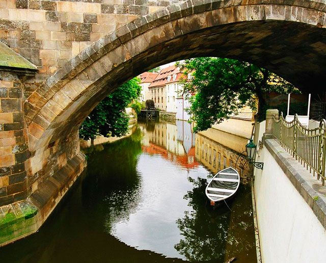 Segway Rental in Prague is offered by Segway Experience Prague. See here :  http://www.segwayfun.eu/