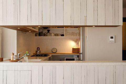 「キッチン セミオープン 」の画像検索結果