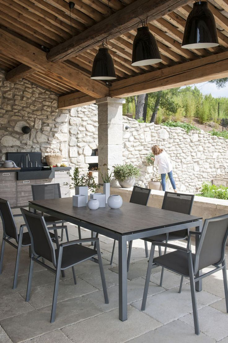 Une terrasse ombragée Plus / Dekopub - Dekopub - Today Pin