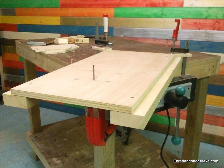 M s de 25 ideas incre bles sobre sierra de mesa en for Sierra de mesa milanuncios
