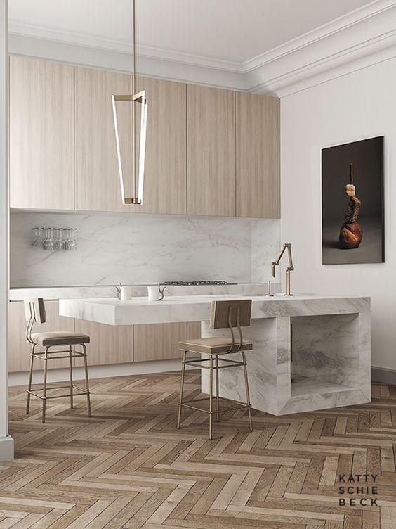 100++Minimal+yet+Elegant+Kitchen+Design+Ideas+-+The+Architects+Diary