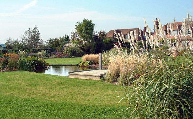 53 Best Images About Pond Landscaping On Pinterest