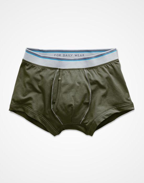 Featured: Men's Health Best Underwear for Men, Spring 2015