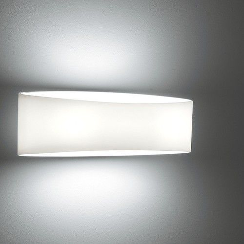 Voila Series Wall Sconce No. 8503/2