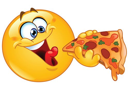 It's pizza night y'all!