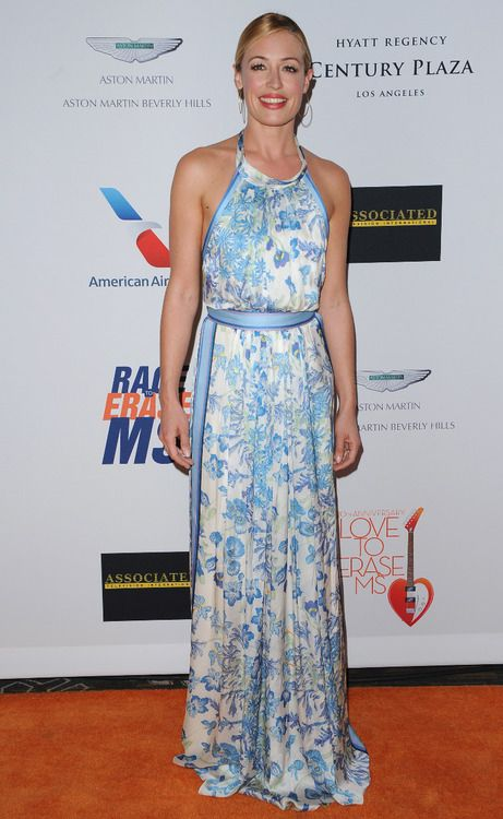 Red Carpet: Cat Deeley