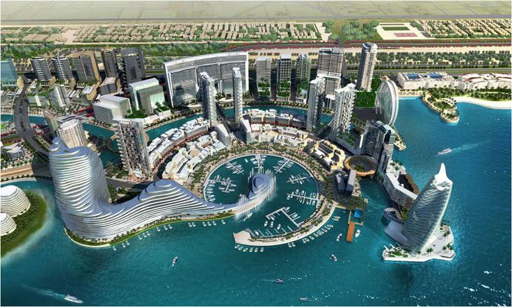 WTC Abu-Dhabi