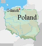 Info on Gdansk on Cruise Critic