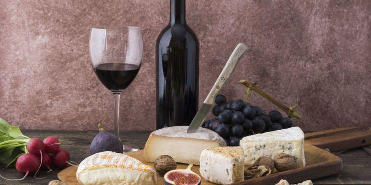 Dit zijn de beste rode wijnen onder de € 15