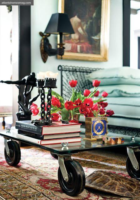 Home tour- A designer's beautiful holiday decor!