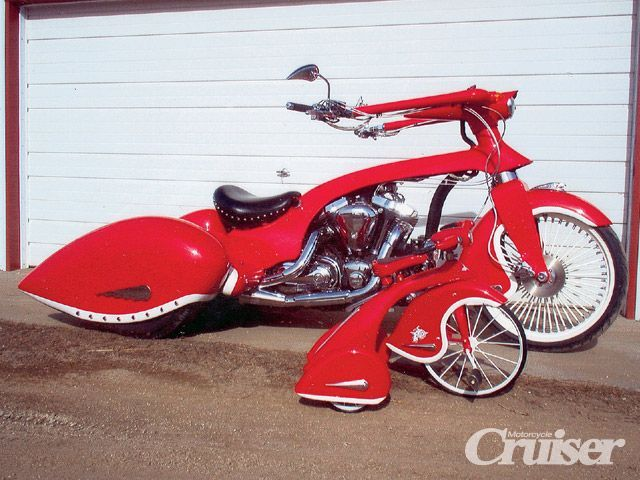 114 best images about Motorcycle Trikes on Pinterest