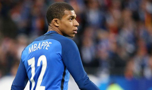 Kylian Mbappe transfer: Monaco name their price for teen as Real Madrid ramp up interest   via Arsenal FC - Latest news gossip and videos http://ift.tt/2nM4DBv  Arsenal FC - Latest news gossip and videos IFTTT