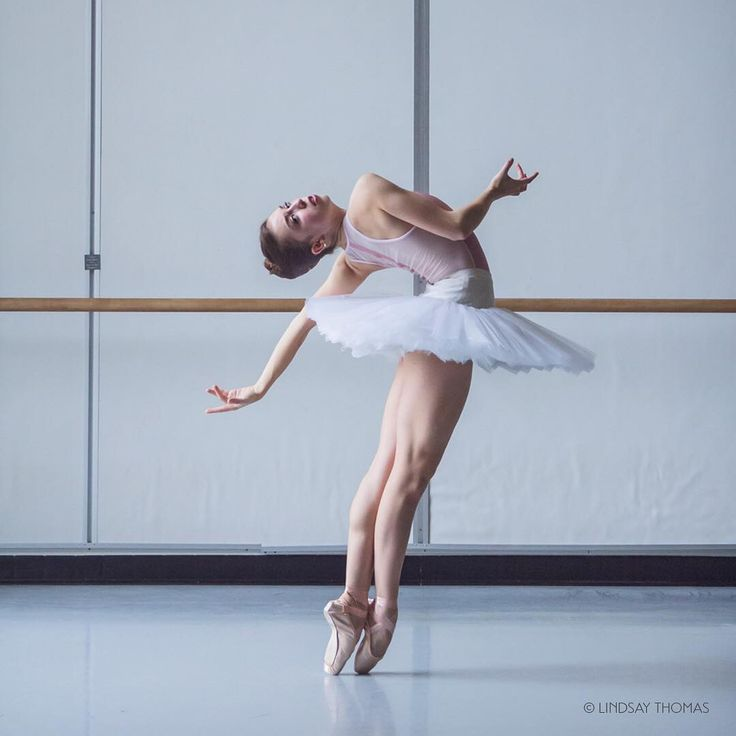 Claire Ashcraft, Pacific Northwest Ballet School - Photographer Lindsay Thomas
