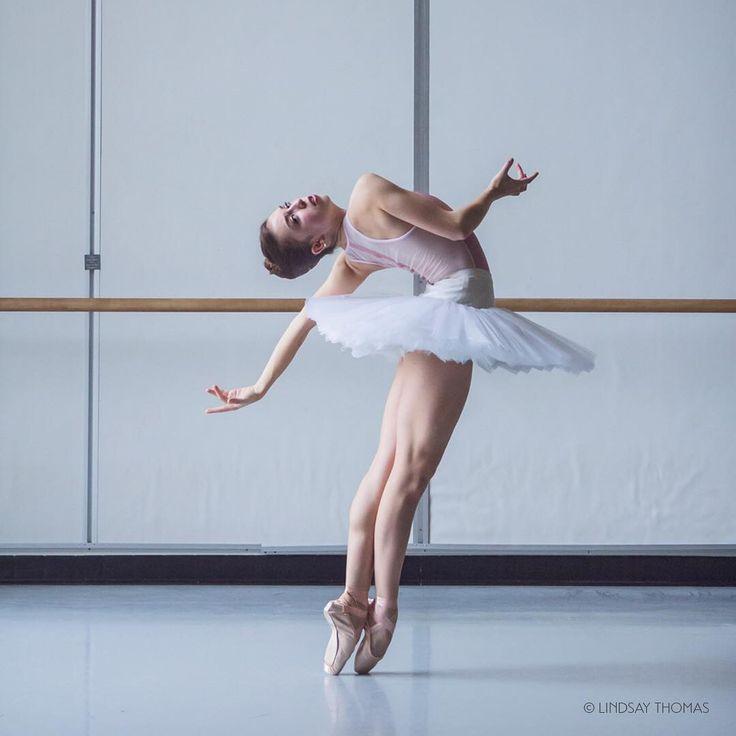 Claire Ashcraft, Pacific Northwest Ballet School - Photographer Lindsay Thomas