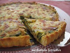 miskokulu lezzetler: Sebzeli Kiş