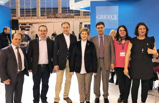 Η ΕΞΘ ενθαρρύνει τους Σέρβους να παρατείνουν τις διακοπές τους στη Θεσσαλονίκη