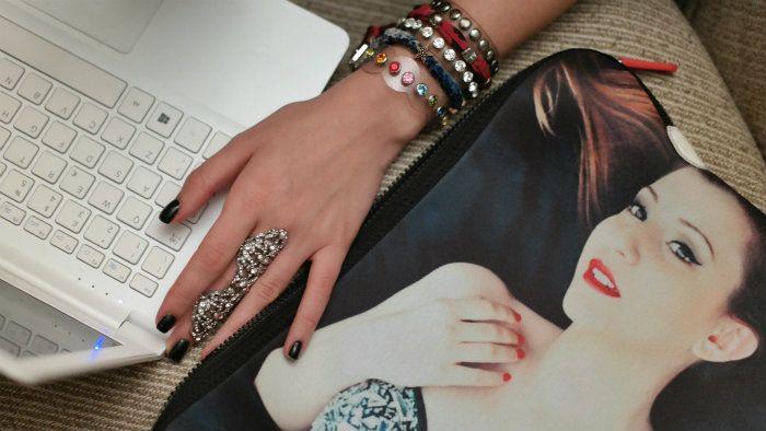 Fashion Blogger significato