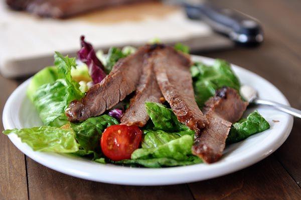 The 25+ best Flank steak salad ideas on Pinterest ...