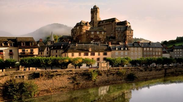 A road trip through provincial France