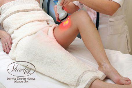 Body Mix to najnowszej generacji aparat łączący w sobie 4 funkcje: laser diodowy, masaż ciśnieniowy, fotostymulację i krioterapię. Ich szerokie spektrum działania pomoże Ci wymodelować sylwetkę, pozbyć się cellulitu, a nawet rozstępów. Więcej: http://sharley.pl/index.php/oferta/cialo/wyszczuplanie/body-mix