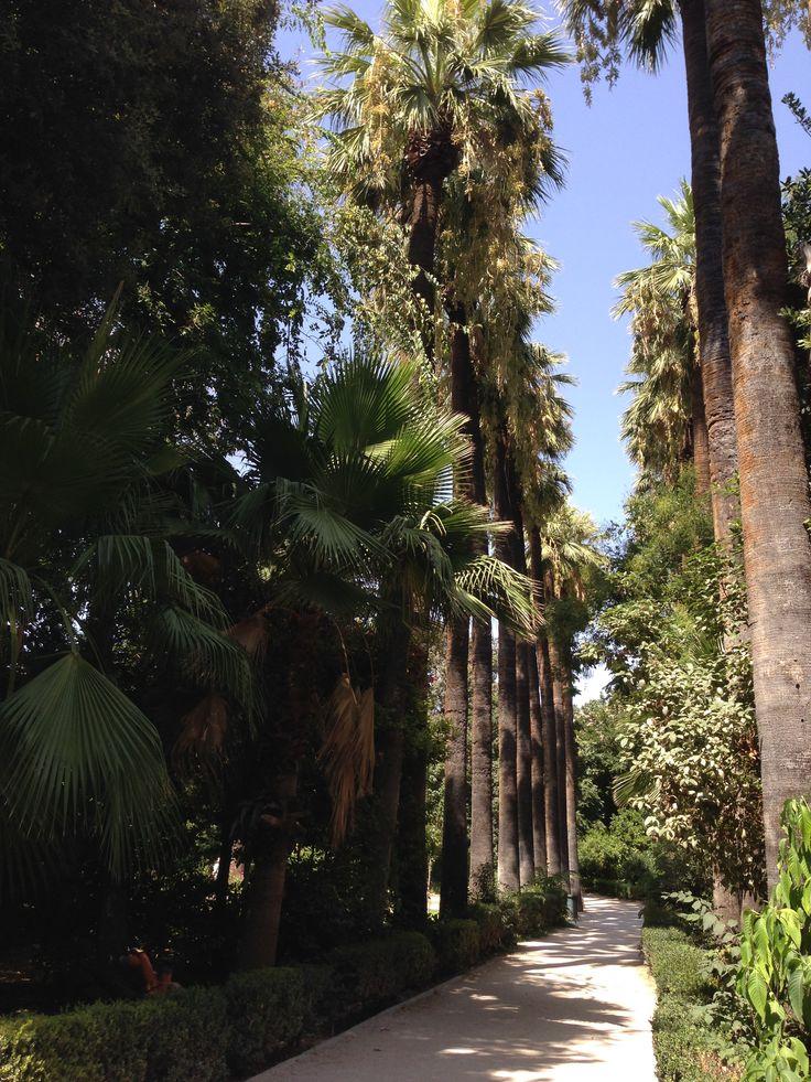 National Garden Heights