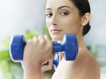 5 exercices pour muscler ses bras