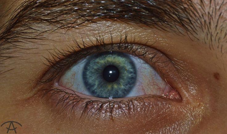 Alex And Eyes Story by aintrivialworld | Photobucket
