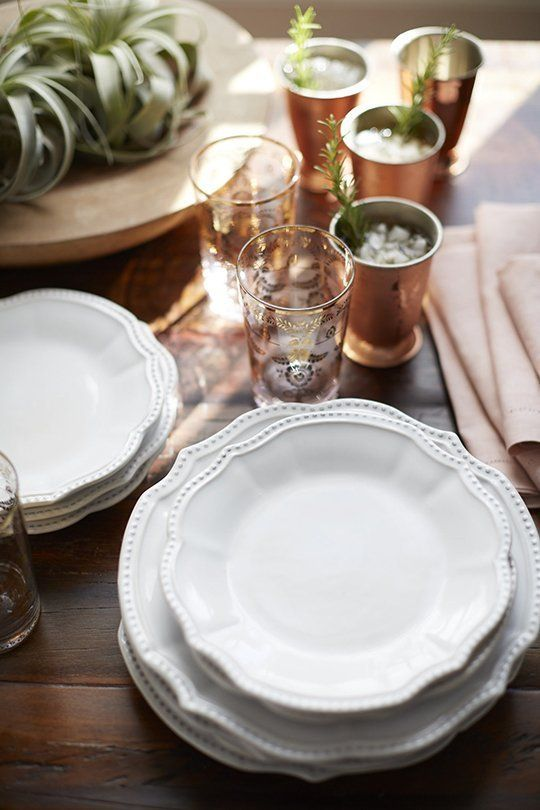 5 Ideas for Wedding Registry Gifts You'll Use 365 Days a Year — Pottery Barn