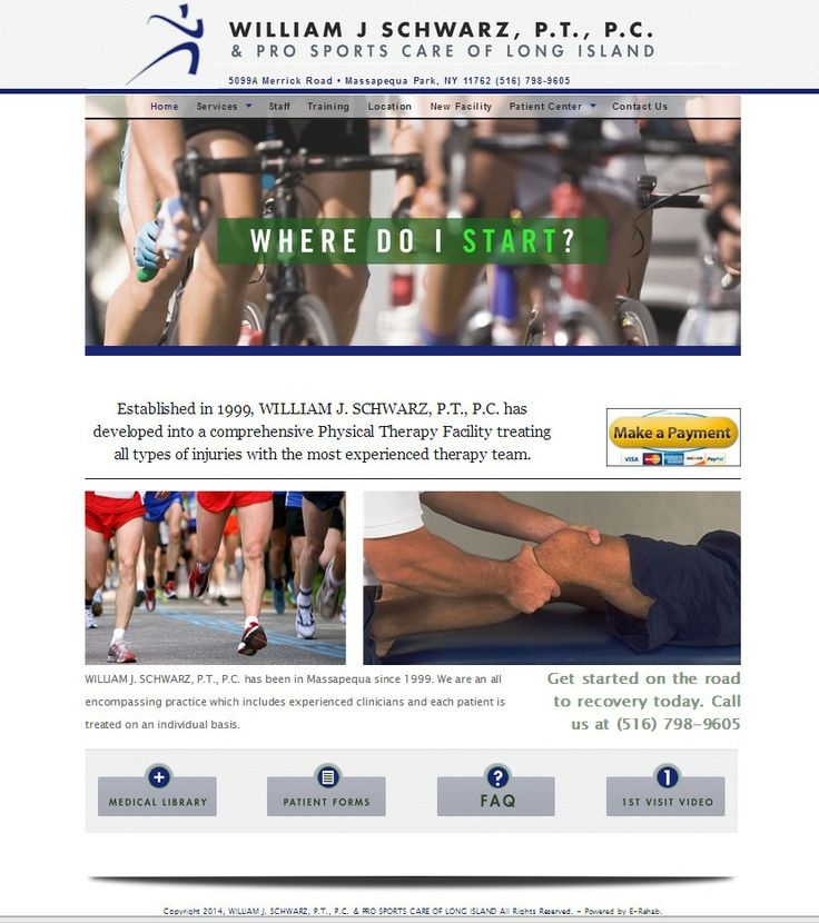 Best Info And News Site: 99 Best Images About Physical Therapy Websites
