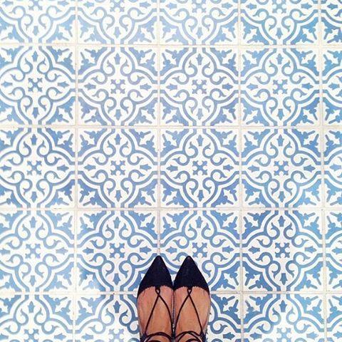 I Have This Thing With Floors @ihavethisthingwithfloors Regram @lapetiten...Instagram photo | Websta (Webstagram)