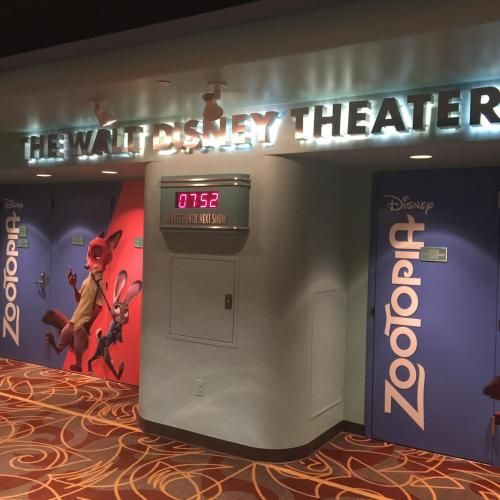 Zootopia preview opens today at Disney's Hollywood Studios