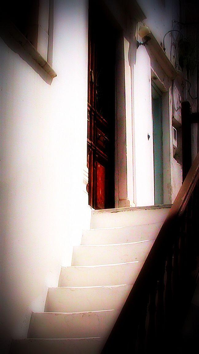 Mykonian house...