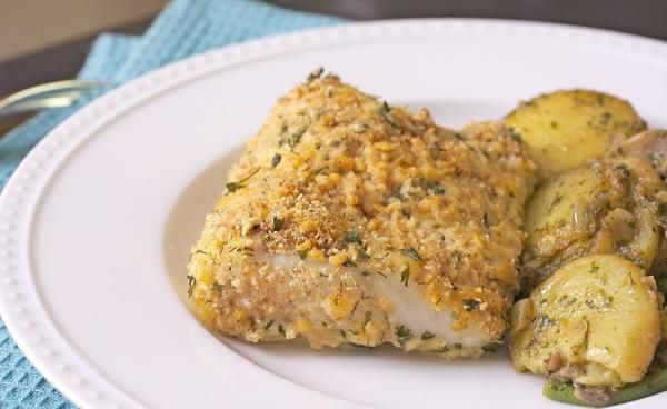 This recipe serves 2 Description: Looking for a new and exciting take on Sizzlefish Atlantic Cod? Try out this full-bodied recipe the hits every taste bud.The