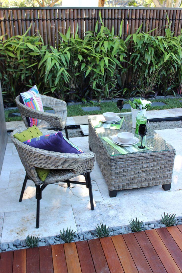 Queensland Homes Blog - Outdoor Secrets