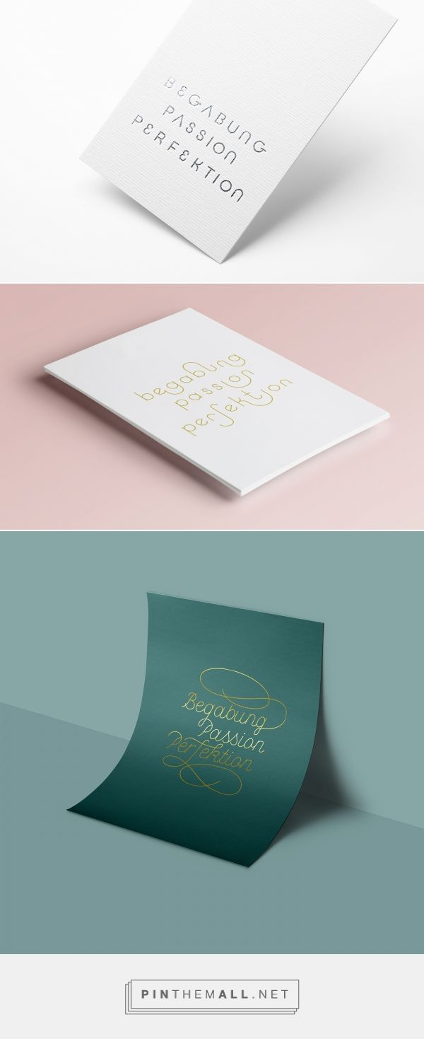 BEGABUNG PASSION PERFEKTION   Typography Title Design     #typography #title #lettering #font #type #shape #rose #pink - created via https://pinthemall.net