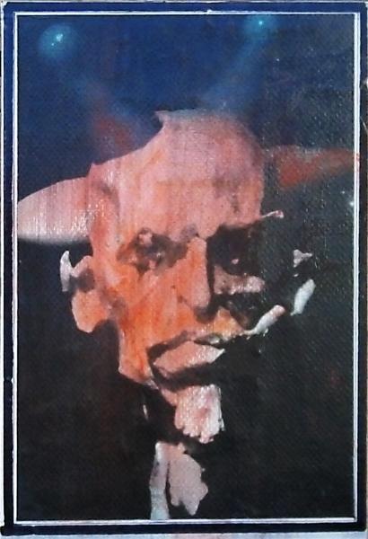 www.artunika.dk / www.artunika.com Uden Titel #18 - 20 x 31. Et originalt kunstfotografi af Ola Juliussen.  Et kunstfotografi af skulptur i plastelina(ler). Herefter er kunstfotografiet fortolket og videreudviklet på plywood med akryl og lak.   Kunstner Ola Juliussens, b. 1969, værker er ...