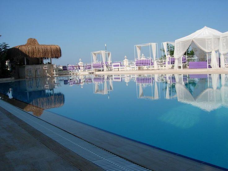 Lukka Exclusive Hotel , Kaş, Türkiye - balayı suiti